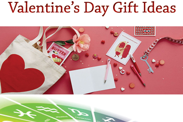 Valentine S Day Gift Ideas For All Zodiac Sign